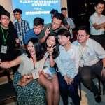 與青年有約 盧秀燕約百位青年交流聽取建言