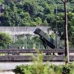 漢光演習Day2》愛國者飛彈機動部署台北動物園外 關鍵戰略意義曝光!
