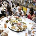 習近平推行「光盤行動」遏止糧食浪費,籲餐廳來10人只能點9人份的菜