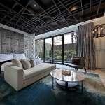 不能出國也要享受頂級Villa!嚴選台中5間奢華旅宿,60坪超大泳池、SPA級雙人浴缸一次網羅