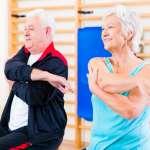 老來最怕病!50歲以上臺灣人7成有慢性病,高齡健身正夯