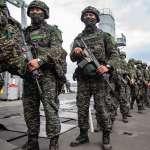 新新聞》台灣16萬兵力,怎守需40萬兵的戰場