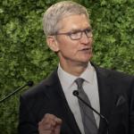 蘋果更綠了?庫克喊十年內所有Apple產品,碳中和達100%