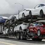 特斯拉交車量達標、股價狂噴…現在還要大降價,中國品牌開始緊張了?
