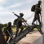 新新聞》買了武器,前空軍副總要國軍提升操作武器的人