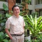 重磅專訪3》台灣產業發展榜樣 朱敬一只服「競爭力全球前5」的這國家