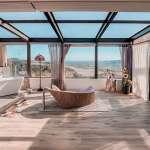 2020宜蘭民宿》浪漫法式古堡、玻璃屋別墅…躺在床上就能看日出!