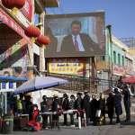 阿拉斯加會談剛落幕,歐美聯手制裁中國新疆官員!布林肯訪歐前出招,北京憤怒反擊:這是「道德傲慢」與「干涉內政」