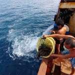 中國漁業人口販賣最嚴重!美國務院報告:將確保強迫勞動的產品不會進入美國市場