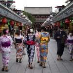 單日新增367名病例,東京再創疫情新高!日媒:東京8月或針對餐廳實施宵禁,晚上10時前必須打烊