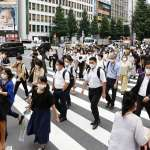 日本經濟陷入戰後最慘負成長!「國內外需求全面崩潰」,第二季GDP換算年率萎縮27.8%