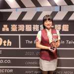 通過專業神秘客高標評核  台灣之星奪「臺灣服務業大評鑑」銅牌
