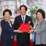 陳菊就任監察院長 宣示確保監委獨立行使職權