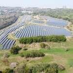 轉型低碳城市 中市「文山綠光」減碳量等同種42萬棵樹