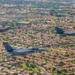 許劍虹觀點:拉開中美軍事合作序幕的路克基地