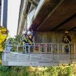 中央橋梁維管評鑑出爐  中市連5年榮獲六都第一
