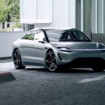 Sony這次玩真的了?電動車Vision-S將在1年內達成公開道路測試