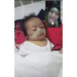 未完成的奇蹟:盼兒子「像布萊恩一樣會打籃球」 出生16天就擊敗新冠病毒,菲國「Kobe寶寶」仍不幸過世