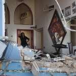 貝魯特大爆炸》黎巴嫩首都宛如末日場景 當垂死國度的心臟停止跳動,悲憤隨煙塵瀰漫「中東巴黎」