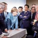 閻紀宇專欄:從「美國優先」到「川普優先」,一位美國總統四年的外交成績單