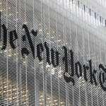 憂心「大外宣」滲透!《紐約時報》、《華盛頓郵報》等歐美媒體停刊中國官媒廣告