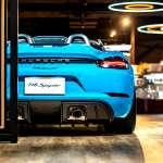 全球第十座、台灣第三座   Porsche NOW全新型態概念店進駐桃園新光影城百貨