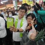 網絡社群衝人氣  陳其邁影音團隊形容線上互動像「即時客服」