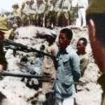 世界時光走廊》戰前日軍自拍戰爭暴行的變態心理(3):中國大陸篇