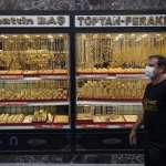 弱勢美元與消費復甦恐帶來通膨 黃金成經濟復甦初期避險選擇