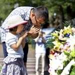 長崎原爆75週年》倖存者祈求和平:「讓長崎成為最後一個原子彈爆炸地」