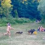 裸體有理-德國人為什麼喜歡天體浴?