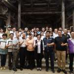 鹿港旅遊國際化 縣府培訓31名英日語導覽人員投入服務