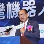 台灣機器人產學聯盟今啟動 上銀豪氣贊助逾2000萬元機器手臂