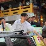 韓國瑜將替李眉蓁站台 陳其邁冷回:他們選舉有他們的考量
