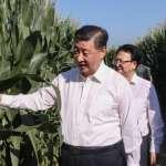 中國糧食到底還夠不夠吃?習近平提倡「節約糧食」惹疑猜,疫情、災害、中美冷戰都是負面因素