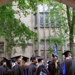 耶魯大學偏好錄取黑人學生,亞裔和白人學生遭到歧視!美司法部:耶魯以種族因素決定錄取哪些人