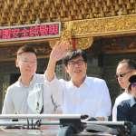 補選倒數》「韓國瑜又回來了!」陳其邁狠酸:我以為今天是6月5日