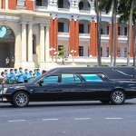 李登輝後續治喪事宜 總統府下周三召開治喪大員會議研議