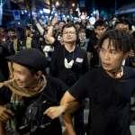 解散國會、修改憲法!泰國爆發大規模示威,獨裁軍頭面臨大考驗