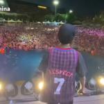 武漢恢復往常!數千人狂歡電音派對,沒戴口罩擠爆泳池……推特網友驚呆了