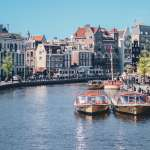 「運河之都」下沉中?阿姆斯特丹疏於整建 逾1600座古蹟橋梁急需翻新