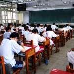「孩子,你為什麼讀書?」國中老師的這段自白,給出最好的答案