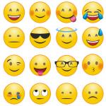 聊天超愛用表情圖?心理醫生揭3個表情圖背後的心理學:還能瞭解一個人的情緒穩定度