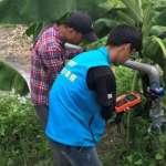 保育地下水資源 高市水井申報納管作業持續辦理