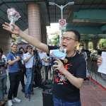 羅智強曝啟動北市長選戰時間點 林為洲按讚:與蔣萬安來場初選典範