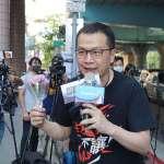 王浩宇被罷免 羅智強讚「大快人心」:反萊豬之戰的首勝
