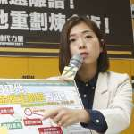新新聞》時力決策圈改選,高鈺婷接黨魁呼聲高