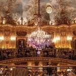 頂級鐵道之旅》朝聖全球造價最高餐廳:杜蘭朵餐廳,一窺俄羅斯土豪紙醉金迷的夜生活
