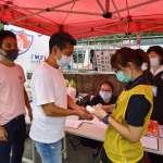 防疫不鬆懈 中市府召集運動賽事代表研商防疫措施
