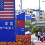大選前白宮出新書《川普論中國》 強調為保護美國公民,對中政策態度強硬